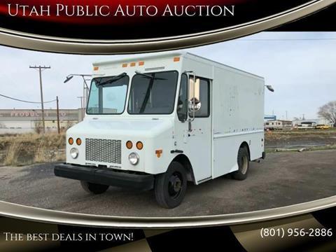 2002 Workhorse P42 for sale in Salt Lake City, UT
