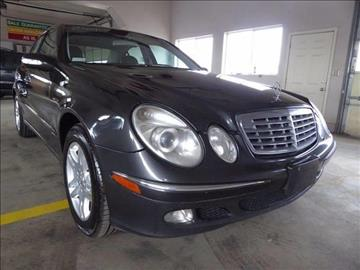 2004 Mercedes-Benz E-Class for sale in Salt Lake City, UT