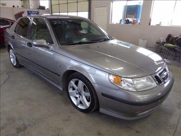 2005 Saab 9-5 for sale in Salt Lake City, UT