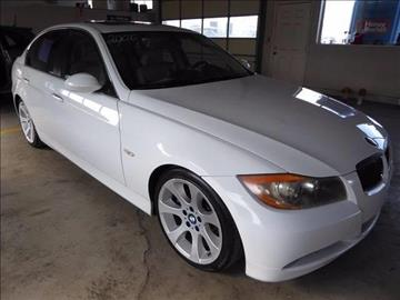 2006 BMW 3 Series for sale in Salt Lake City, UT