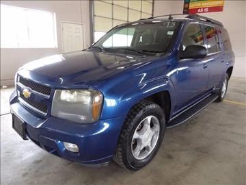 2006 Chevrolet TrailBlazer EXT for sale in Salt Lake City, UT