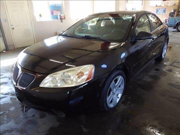 2007 Pontiac G6 for sale in Salt Lake City, UT