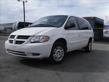 2005 Dodge Grand Caravan for sale in Salt Lake City, UT