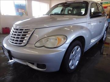 2006 Chrysler PT Cruiser for sale in Salt Lake City, UT