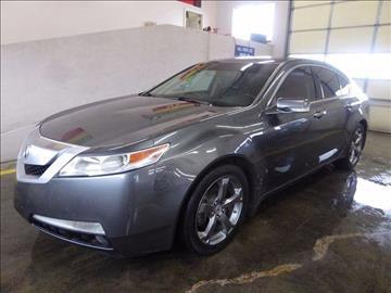 2010 Acura TL for sale in Salt Lake City, UT