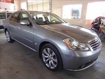 2006 Infiniti M35 for sale in Salt Lake City, UT