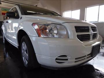 2007 Dodge Caliber for sale in Salt Lake City, UT