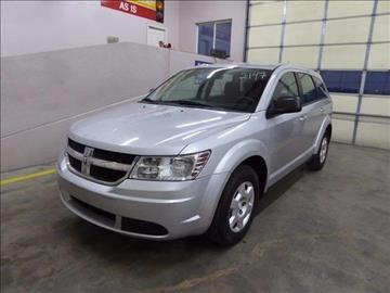 2009 Dodge Journey for sale in Salt Lake City, UT