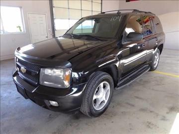 2006 Chevrolet TrailBlazer for sale in Salt Lake City, UT