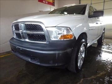 2011 RAM Ram Pickup 1500 for sale in Salt Lake City, UT