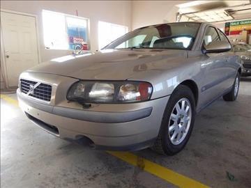 2002 Volvo S60 for sale in Salt Lake City, UT