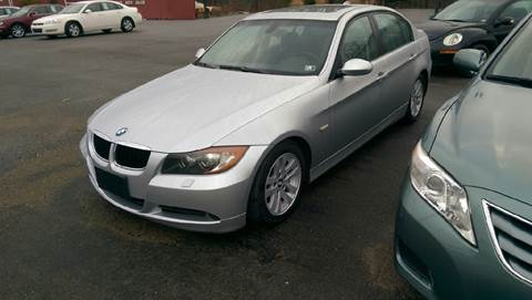 2006 BMW 3 Series for sale in Seneca, PA