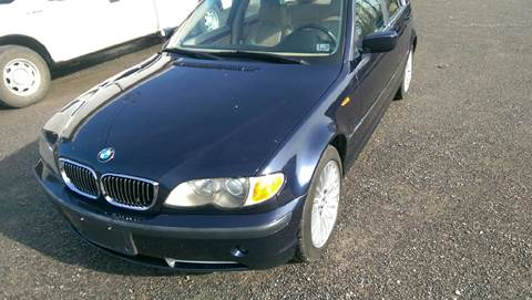 2002 BMW 3 Series for sale in Seneca, PA