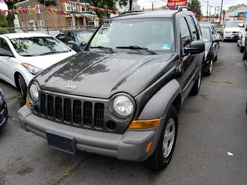 2006 Jeep Liberty for sale in Trenton, NJ
