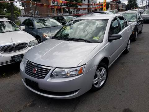 2007 Saturn Ion for sale in Trenton, NJ