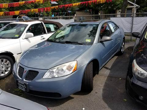 2009 Pontiac G6 for sale in Trenton, NJ