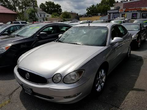 2005 Buick LaCrosse for sale in Trenton, NJ
