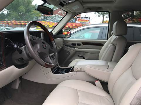 2006 Cadillac Escalade EXT for sale in Trenton, NJ