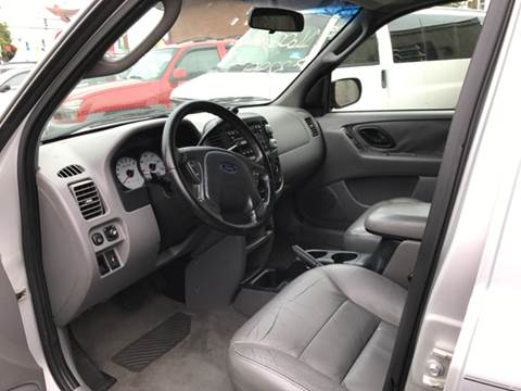 2002 Ford Escape for sale in Trenton, NJ
