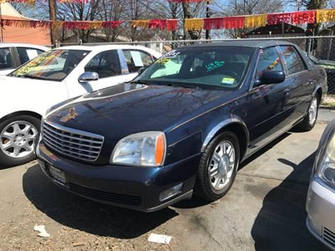 Cadillac for sale in trenton nj for Buy smart motors trenton nj