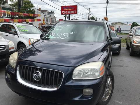 2006 Buick Terraza for sale at Chambers Auto Sales LLC in Trenton NJ