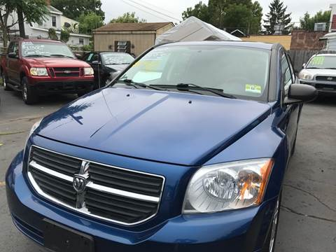 2009 Dodge Caliber for sale at Chambers Auto Sales LLC in Trenton NJ