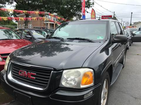 2004 GMC Envoy for sale at Chambers Auto Sales LLC in Trenton NJ