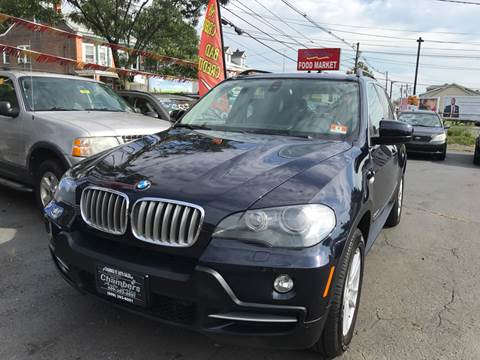 2009 BMW X5 for sale at Chambers Auto Sales LLC in Trenton NJ