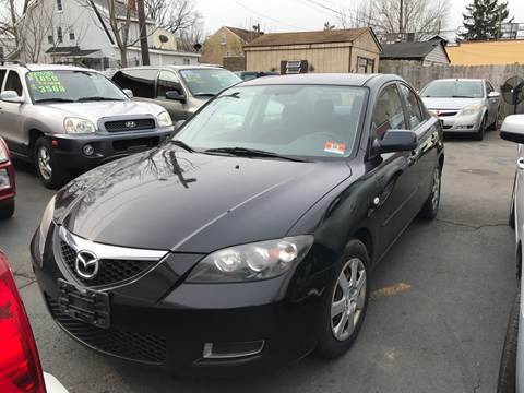 2007 Mazda MAZDA3 for sale at Chambers Auto Sales LLC in Trenton NJ
