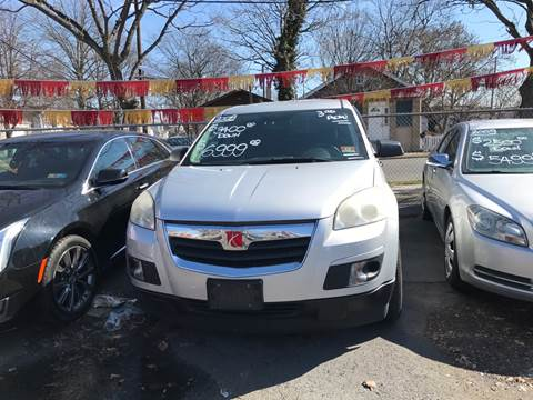 2009 Saturn Outlook for sale at Chambers Auto Sales LLC in Trenton NJ