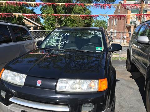 2005 Saturn Vue for sale at Chambers Auto Sales LLC in Trenton NJ