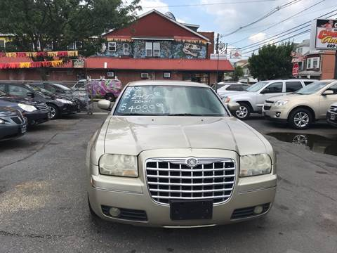 2007 Chrysler 300 for sale at Chambers Auto Sales LLC in Trenton NJ