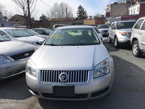 2009 Mercury Milan for sale at Chambers Auto Sales LLC in Trenton NJ