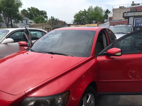 2006 Volvo S40 for sale at Chambers Auto Sales LLC in Trenton NJ