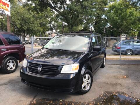 2010 Dodge Grand Caravan for sale at Chambers Auto Sales LLC in Trenton NJ