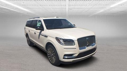 2019 Lincoln Navigator L for sale in Woodbridge, CT