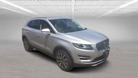2019 Lincoln MKC for sale in Woodbridge, CT