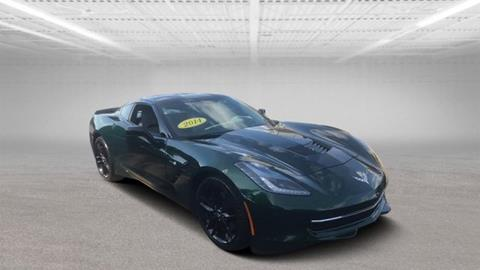 2014 Chevrolet Corvette for sale in Woodbridge, CT