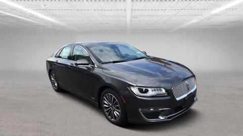 2019 Lincoln MKZ for sale in Woodbridge, CT