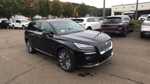 2020 Lincoln Corsair for sale in Woodbridge, CT