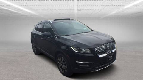 2019 Lincoln MKC Reserve for sale at Crest Lincoln of Woodbridge in Woodbridge CT
