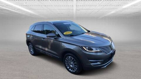 2017 Lincoln MKC Reserve for sale at Crest Lincoln of Woodbridge in Woodbridge CT