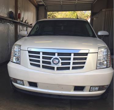 2007 Cadillac Escalade for sale in Lamar, MS