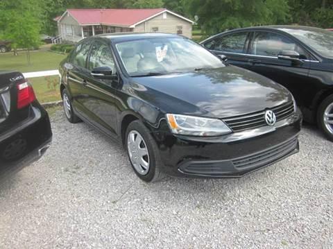 2013 Volkswagen Passat for sale in Lamar, MS
