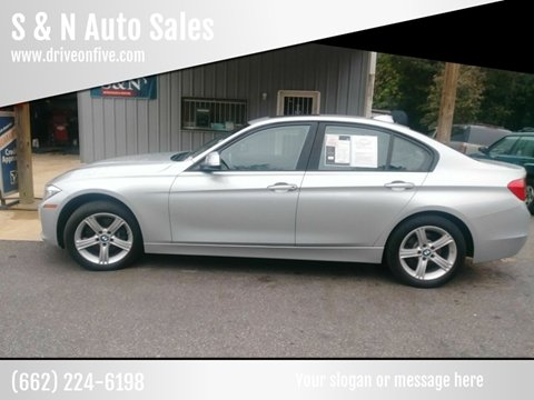2013 BMW 3 Series for sale in Lamar, MS