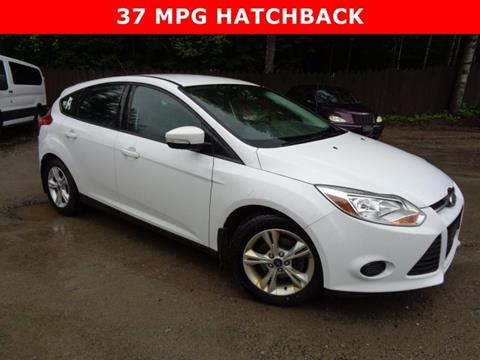 2014 Ford Focus for sale in Elizabethtown, NY