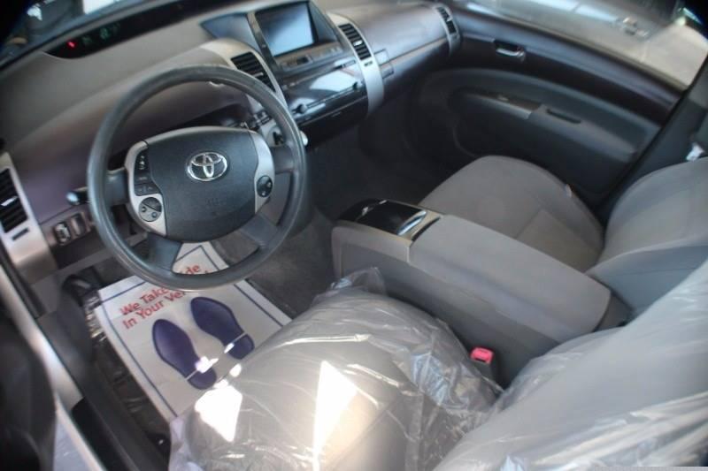 2005 Toyota Prius 4dr Hatchback - Phoenix AZ