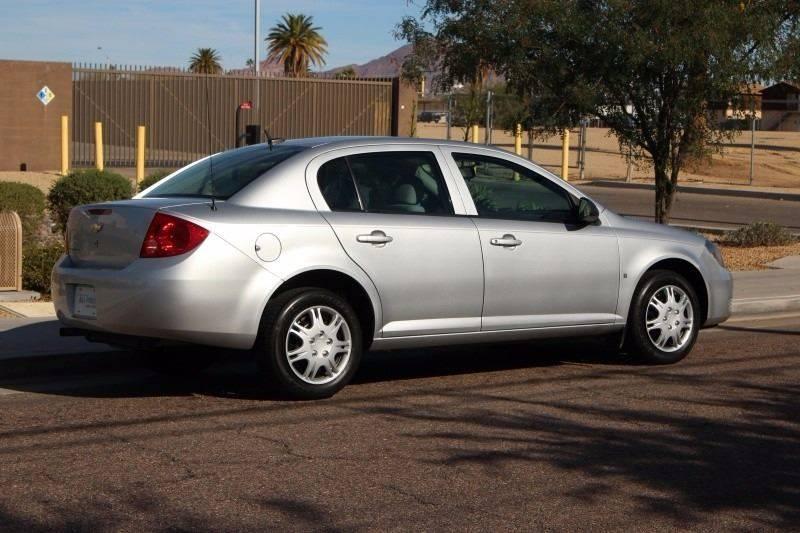 2009 Chevrolet Cobalt LS 4dr Sedan w/ 1LS - Phoenix AZ