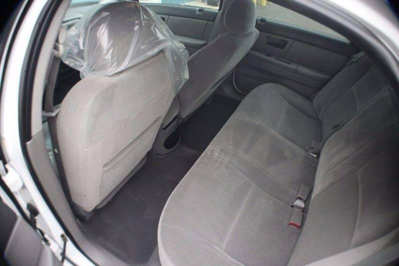 2006 Ford Taurus SE 4dr Sedan - Phoenix AZ