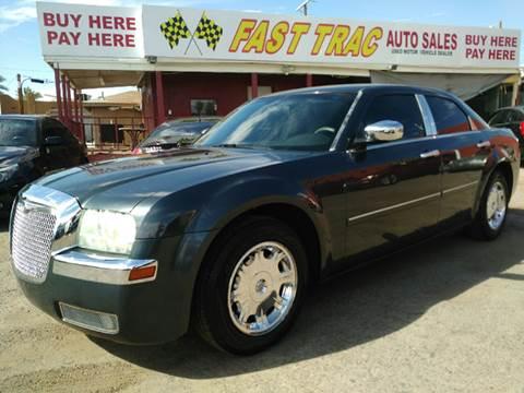 2007 Chrysler 300 for sale in Phoenix, AZ
